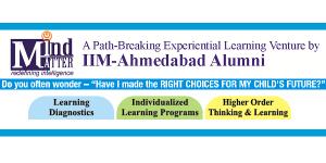 Education Venture by IIM Ahmedabad Alumni